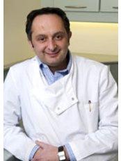 Dr Mark Harbottle - Dentist at Strand On The Green Dental Practice