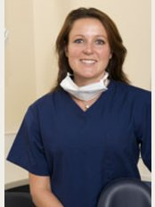 Strand On The Green Dental Practice - Dr Kate Hughes