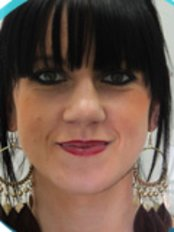 Dr Zoe Loughney - Dental Nurse at Colney Hatch Dental Practice