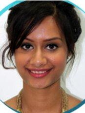 Dr Sharan Bumbra - Dental Nurse at Colney Hatch Dental Practice