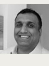 Glow Dentistry - Mill Hill - Dr Jay Prashar