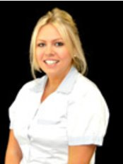 Ms Nadia Murton - Dentist at Dr Stella Stylidou Family Dental Practice