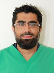 Dr P Sanehi - Dentist at Claradent Dental Care