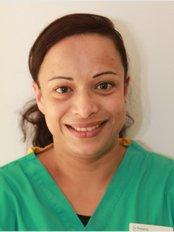 Dr  Pereira - Dentist at Claradent Dental Care