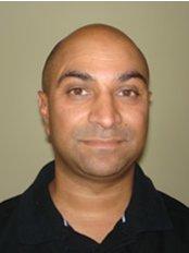 Dr Rakesh Patel - Associate Dentist at Croydon Dental Care