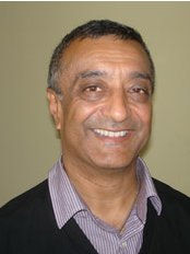 Croydon Dental Care - Uday Patel