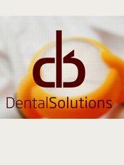 DS Dental Solutions - 43 George Street, Croydon, CR0 1LB,