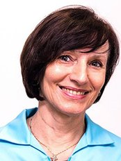 Dr Jadwiga Grosicka - Doctor at Top Medical Clinic