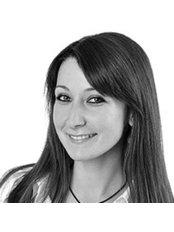Dr. Petya Chaprazova (General Dentist) - Dentist at Dental Art Implant Clinic - East Finchley