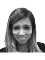 Dr. Nicole Betsis (General Dentist) - Dentist at Dental Art Implant Clinic - East Finchley
