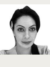 Dental Art Implant Clinic - East Finchley - Dr. Andreea Irimia (General Dentist)