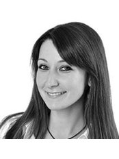 Dr. Petya Chaprazova (General Dentist) - Dentist at Dental Art Implant Clinic - Swiss Cottage