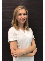 Dr Katarzyna  Pental - Dentist at Dentaprime F3T