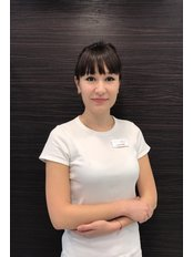 Dr Elena Tuma - Dentist at Dentaprime F3T