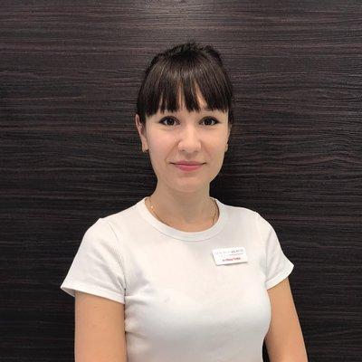 Dr Elena Tuma