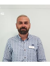 Mr Veselin Matov - Practice Manager at Dentaprime F3T