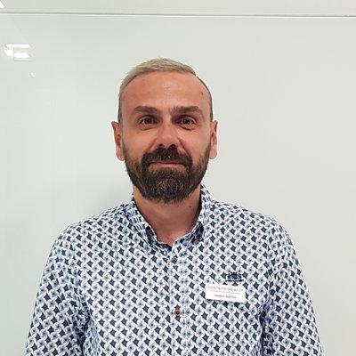 Mr Veselin Matov
