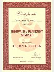 Dentists in Krakow - 590 Kingston Road, London, SW20 8DN,
