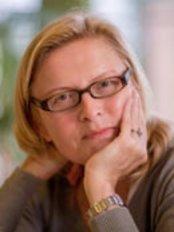 Ms Anna Laskowska - Practice Manager at Ealing Smiles Dental Practice