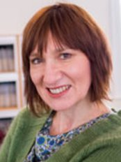Ms Magda Koziol - Receptionist at Ealing Smiles Dental Practice