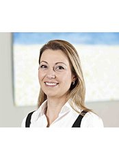 Dr Vivi Grigoriou - Orthodontist at Quadrant Orthodontics