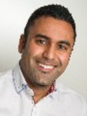 Bedfont Green Dental and Implant Centre - Deepesh Patel