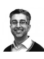 Dr Sanjay Sethi - Dentist at Square Mile Dental Centre