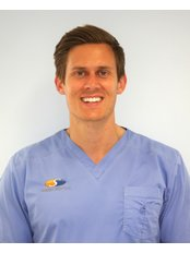 Dr Thomas Crawford-Clarke Dentist - Dentist at Sheen Dental