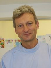 Orchard House Dental Practice - Mr Ian Huntley Taylor