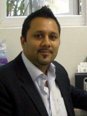 Dr Mohammed Sumair Khan - Dentist at Excel Dental Care