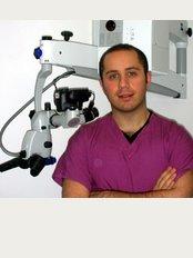 Excel Dental Care - Dr Shahab Mirjafari