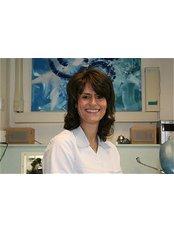 Ms Davida Berdach - Dental Auxiliary at Finchley Dental Care Centre