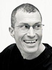 Dr Marco Zaina - Dentist at Finchley Dental Care