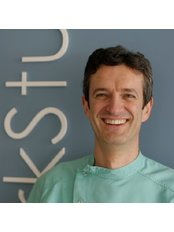 Dr Augusto Pezzola  - Dentist at The Neem Tree Dental Practice - Fleet Street