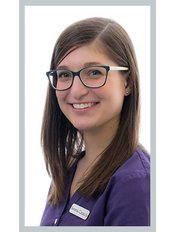Ms Serena Casacca - Dental Hygienist at Forest and Ray Dental Practice