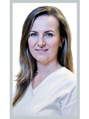 Dr Edina Molnar - Dentist at Forest and Ray Dental Practice