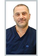 Dr Nikolas Kasiteridis - Dentist at Forest and Ray Dental Practice