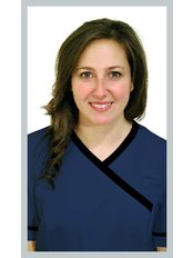 Dr Marina Dettori - Dentist at Forest and Ray Dental Practice