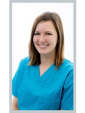 Dr Krisztina Papp - Dentist at Forest and Ray Dental Practice
