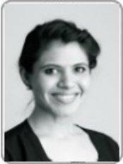 Dr Radhia  Sumar -  at Karma Dental Care