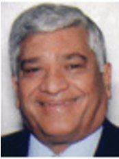 Ghauri Dental Centres - Notting Hill Gate - Dr Ashiq Ghauri