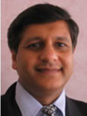 The Clocktower Dental Practice -  Wealdstone - Dr Sudhir Thakerar