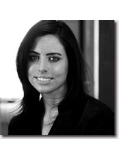 Dr Jasmin Piran - Dentist at  Goodge Street Practice
