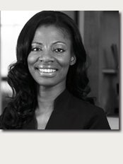 Goodge Street Practice - Dr Uchenna Okoye