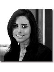 Dr Jasmin Piran - Dentist at  Goodge Street Practice