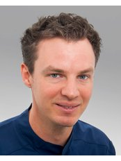 Dr Bertalan Német - Dentist at VitalEurope dentistry - Budapest & London