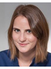 Dr Kata Orosházi - Dentist at VitalEurope dentistry - Budapest & London