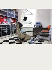 VitalEurope dentistry - Budapest & London - 33 Riding House Street, London, W1W 7DZ,