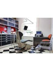 VitalEurope dentistry - Budapest & London - 33 Riding House Street, London, W1W 7DZ,  0