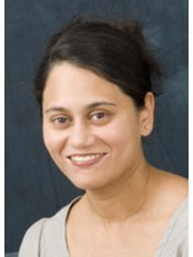 Dr Neelam Patel - Dentist at Dental Elegance